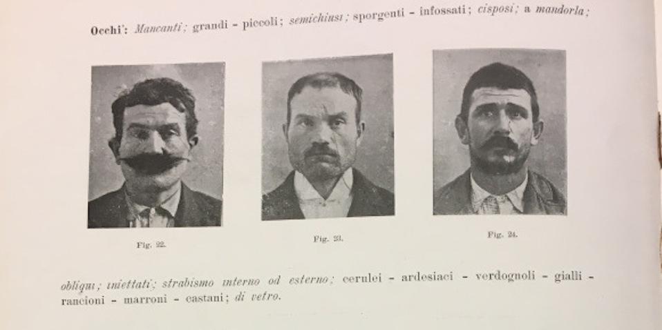 L'archivio della Questura di Ravenna: spunti di ricerca